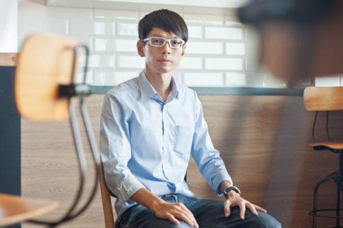 Singapore professional photographer Terran Tang